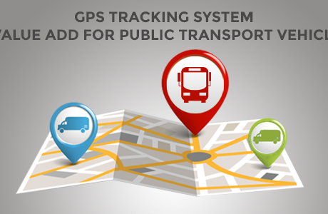 GPS Tracking System for Public Transport Vehicles