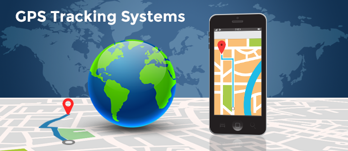 GPS Tracking Systems for Personal Safety & Emergencies