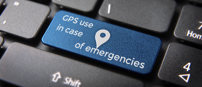 GPS Tracking Systems for Emergencies