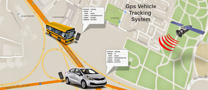 Increase Vehicle Profitability with GPS Tracking System