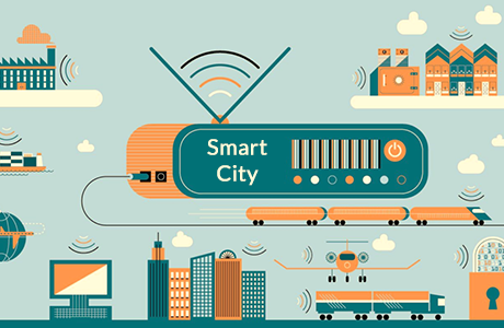 An effective instrument for A Smart City